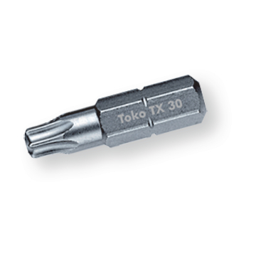 Embout Toko Tx 25 longueur 25